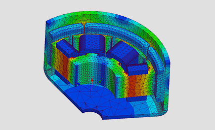 ANSYS Electromagnetics- CADFEM North Africa